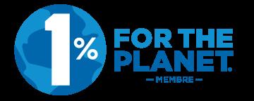 Membre 1% for the Planet
