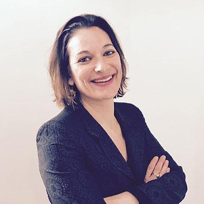 Morgane Le Luherne - Avocat Nantes