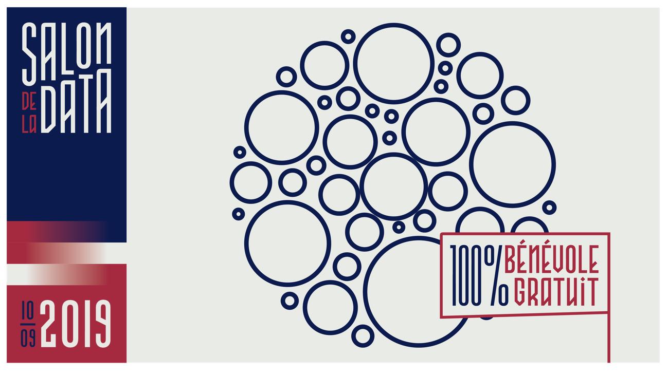 Intervention au Salon de la Data 2019 - Nantes
