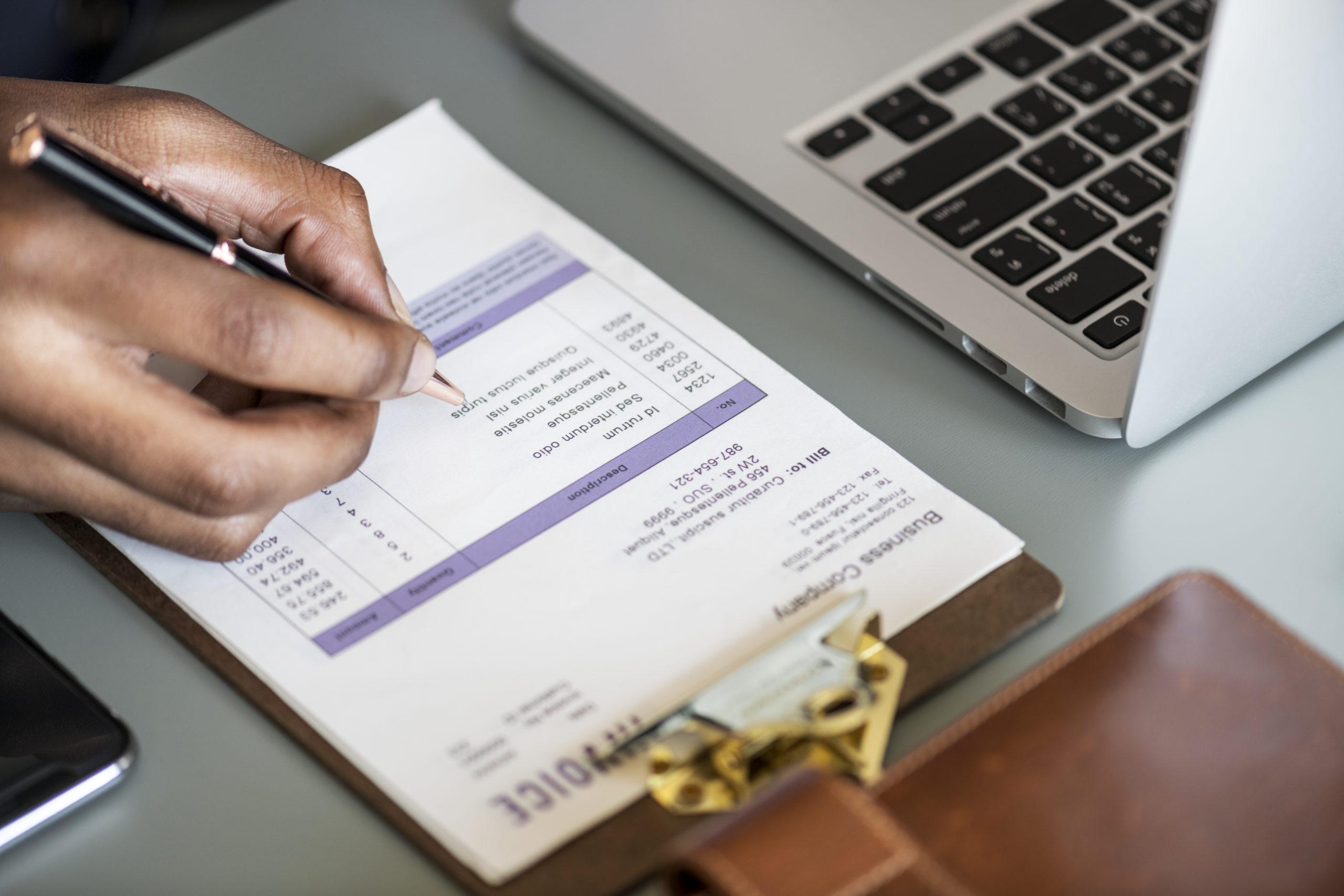 Les principales mesures pour les entreprises du projet de loi de finances pour 2021